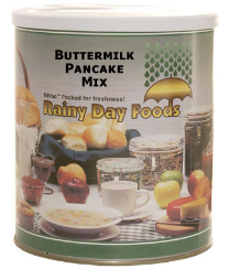Buttermilk Pancake Mix #10 can