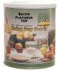 Bacon Flavored TVP #10 can