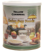 Yellow Cornmeal #10 can
