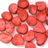 Freeze Dried Sliced Strawberries #10 can
