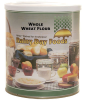 Whole Wheat Flour #10 can